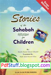 Kids - AUSTRALIAN ISLAMIC LIBRARY
